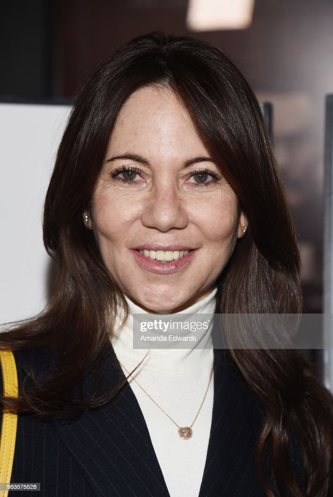 Producer Leslie Urdang arrives at the premiere of Sony Pictures Classics' 'The Seagull' at the Writers Guild Theater on May 1, 2018 in Beverly Hills, California.