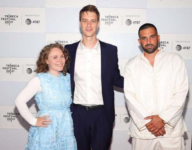 "NY: ""Wild Men"" Premiere - 2021 Tribeca Festival"
