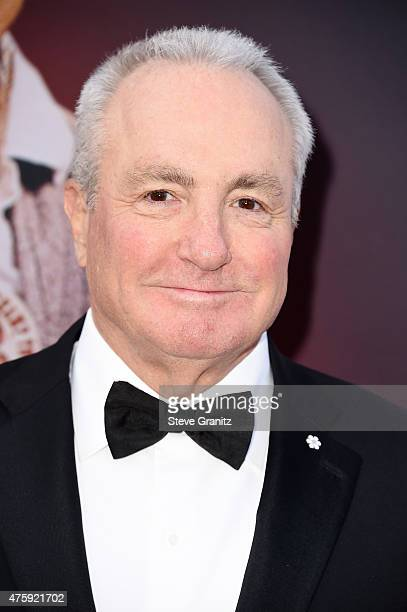 Producer Lorne Michaels attends American Film Institute's 43rd Life Achievement Award Gala Tribute to Steve Martin at Dolby Theatre on June 4 2015 in...