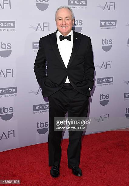 Producer Lorne Michaels attends the 2015 AFI Life Achievement Award Gala Tribute Honoring Steve Martin at the Dolby Theatre on June 4 2015 in...