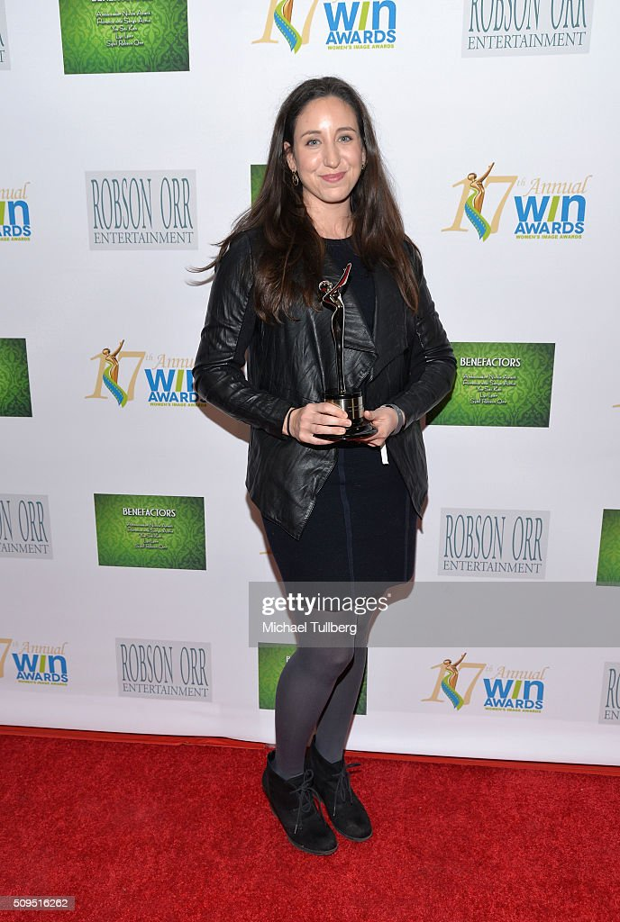 17th Annual Women's Image Awards - Show : News Photo