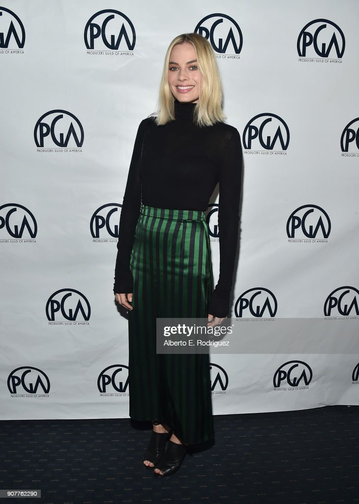 29th Annual Producers Guild Awards Nominees Breakfast