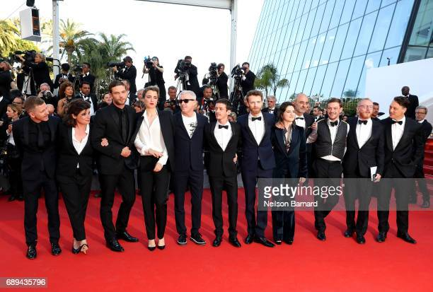 Producer MarieAnge Luciani actors Arnaud Valois Adele Haenel director Robin Campillo actors Nahuel Perez Biscayart Antoine Reinartz Aloise Sauvage...