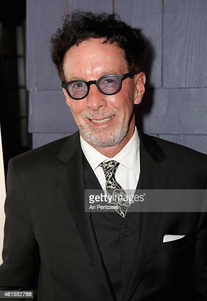Producer Mark Canton attends the Los Angeles Premiere Of CAKE After Party at Sadie on January 14 2015 in Hollywood California