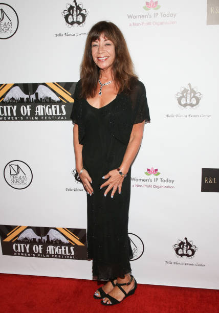 CA: 2nd Annual City Of Angels Women's Film Festival - Closing Night Red Carpet Gala Award Ceremony