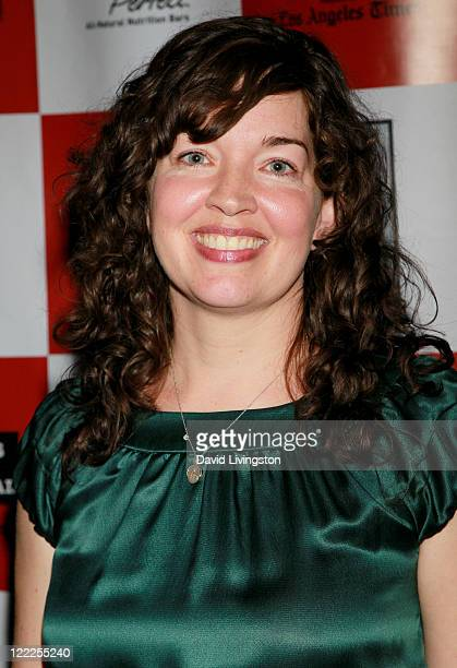 """Producer Mary Posatko attends the """"Ain't In It For My Health"""" Q&A during the 2010 Los Angeles Film Festival at Regal Cinemas at LA Live Downtown on..."""