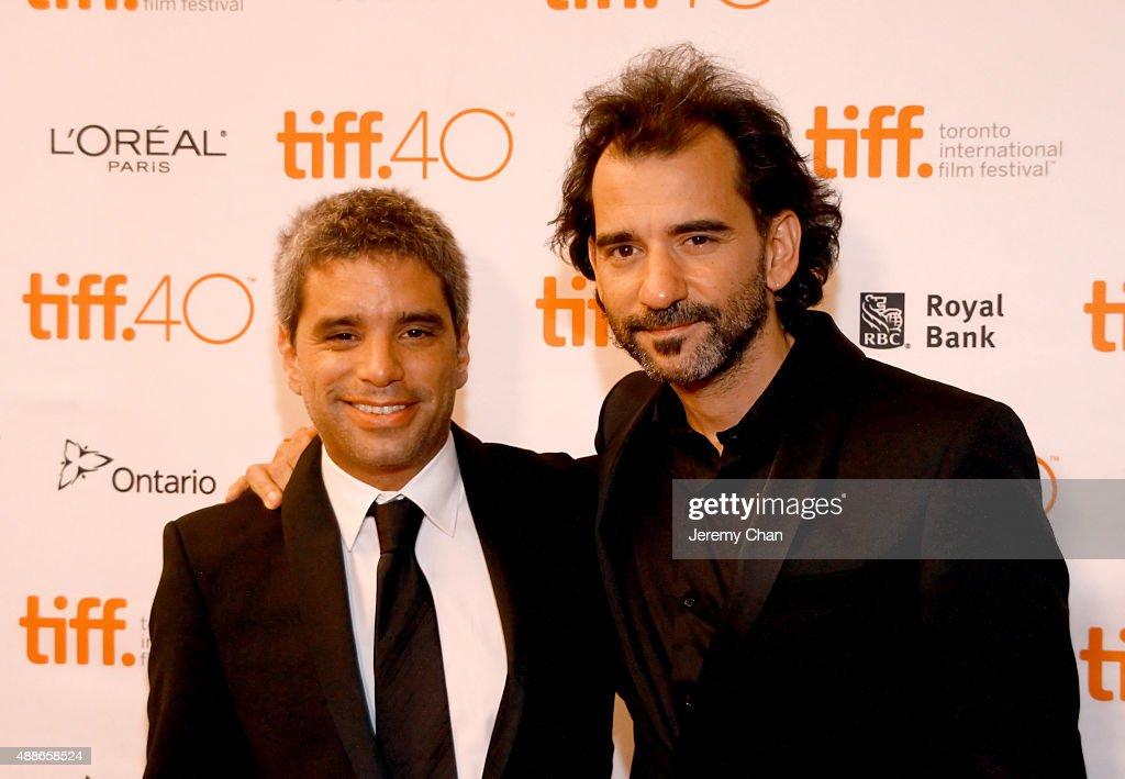 "2015 Toronto International Film Festival - ""The Clan"" Photo Call"