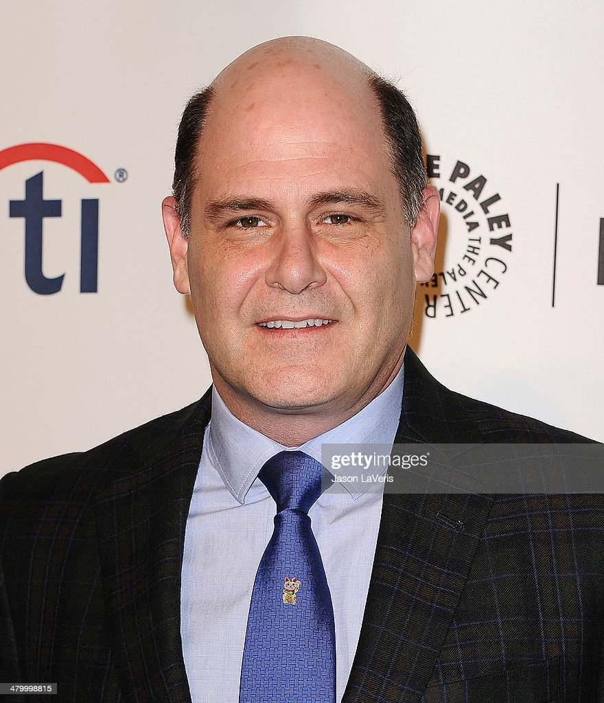 "2014 PaleyFest - ""Mad Men"""