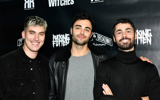 """CA: Incubo Films' """"Two Witches"""" Private Premiere"""