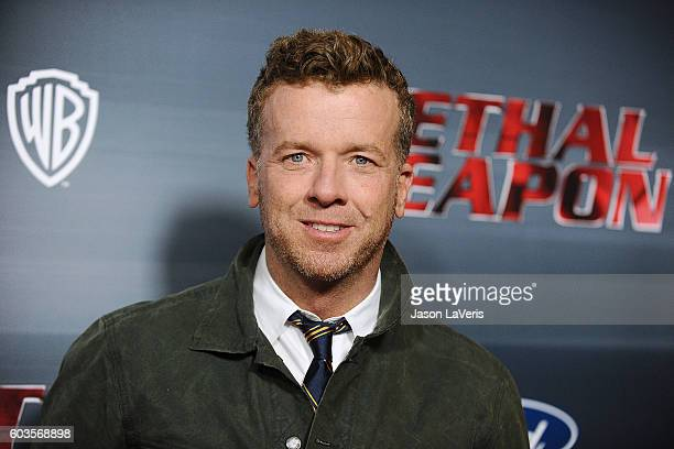 Producer McG attends the premiere of Lethal Weapon at NeueHouse Hollywood on September 12 2016 in Los Angeles California