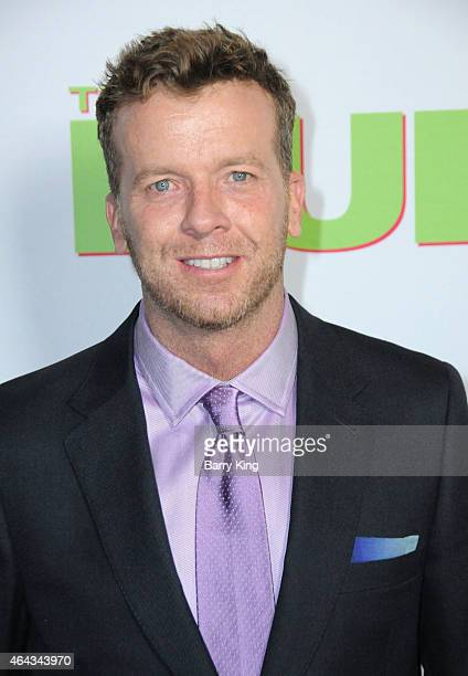 Producer McG attends the premiere of 'The Duff' at TCL Chinese 6 Theatres on February 12 2015 in Hollywood California