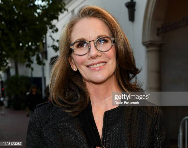 "Producer Melissa Gilbert poses for portrait at the 34th Annual Santa Barbara International Film Festival - ""Guest Artist"" Photo Call at Metro 4..."