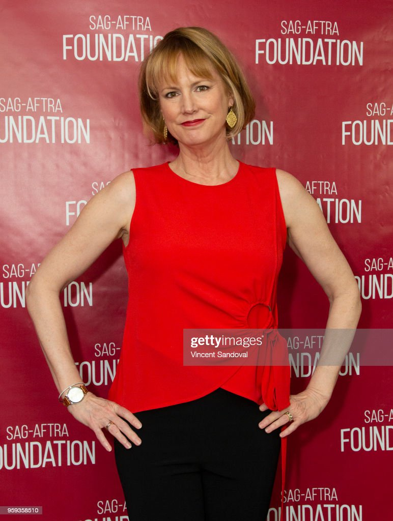 Producer Melissa Rosenberg attends SAG-AFTRA Foundation Conversations screening of 'Jessica Jones' at SAG-AFTRA Foundation Screening Room on May 16, 2018 in Los Angeles, California.