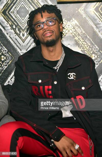 Metro boomin stock photos and pictures getty images - In december o grijze lounge ...