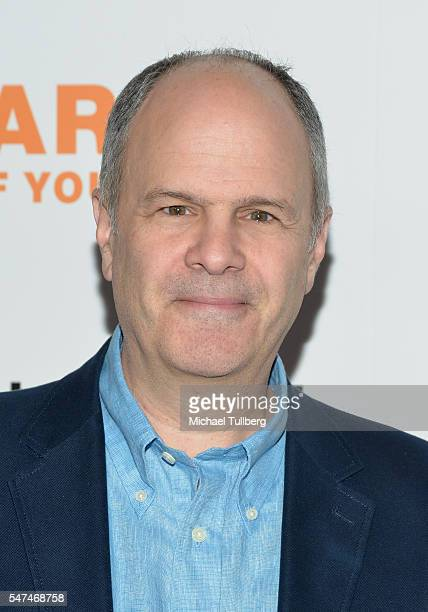 """Producer Michael Kantor attends the premiere of Music Box Films' """"Norman Lear: Just Another Version Of You"""" at The WGA Theater on July 14, 2016 in..."""