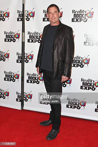 Producer Mike Fleiss arrives at the 2011 Reality Rocks Awards at Los Angeles Convention Center on April 10 2011 in Los Angeles California