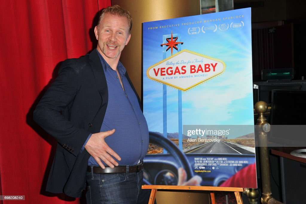 "Premiere Of Runaway Films' ""Vegas Baby"" - Arrivals"