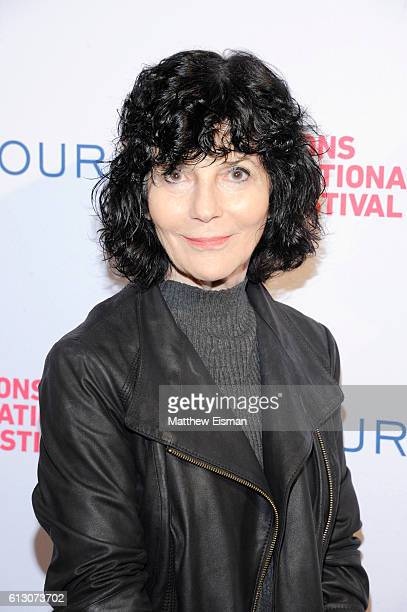 Producer Nancy Buirski attends the Opening Night Film Screening of Loving during the Hamptons International Film Festival 2016 at Guild Hall on...