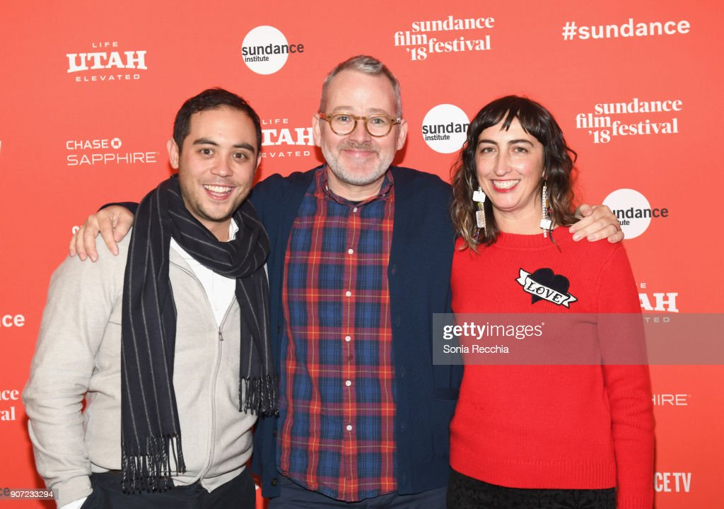 "2018 Sundance Film Festival - ""Won't You Be My Neighbor?"" Premiere"