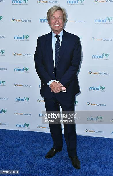 Producer Nigel Lythgoe attends Goldie Hawn's Annual Goldie's Love In For Kids on May 06 2016 in Beverly Hills California