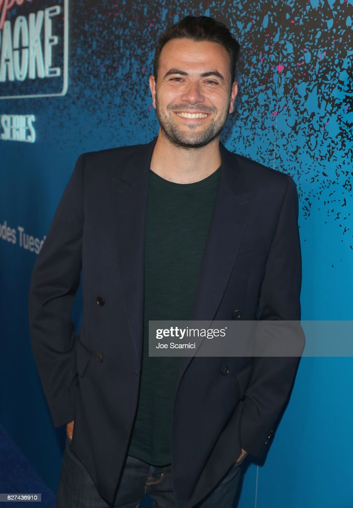 Producer of Carpool Karaoke series Ben Winston at Apple Music Launch Party Carpool Karaoke: The Series with James Corden on August 7, 2017 in West Hollywood, California.