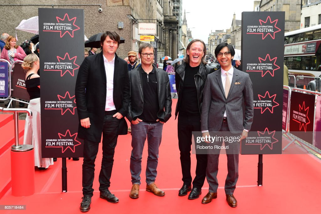 """England Is Mine"" - World Premiere - Red Carpet Arrivals : News Photo"