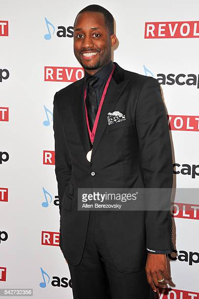 "Producer Ousala ""Prestley Snipes"" Aleem Rhythm and Soul Music Awards at the Beverly Wilshire Four Seasons Hotel on June 23, 2016 in Beverly Hills,..."