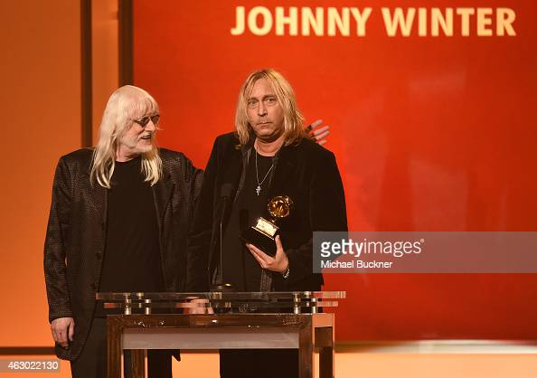 producer paul nelson accepts the award for best blues album onstage news photo getty images. Black Bedroom Furniture Sets. Home Design Ideas