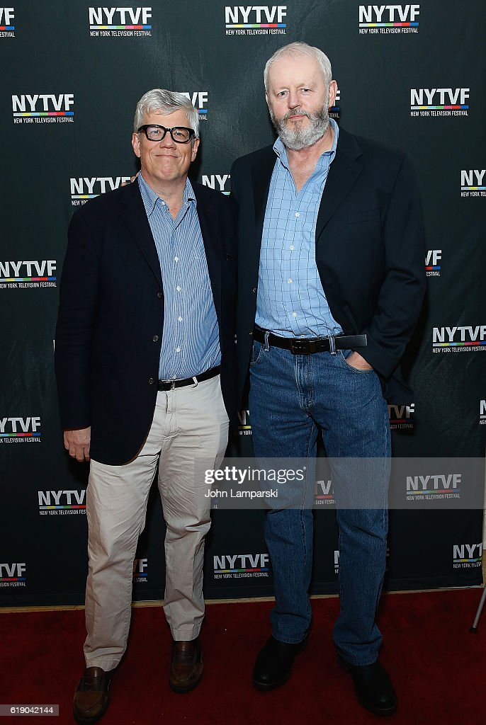 12th Annual New York Television Festival - Development Day Panels : News Photo