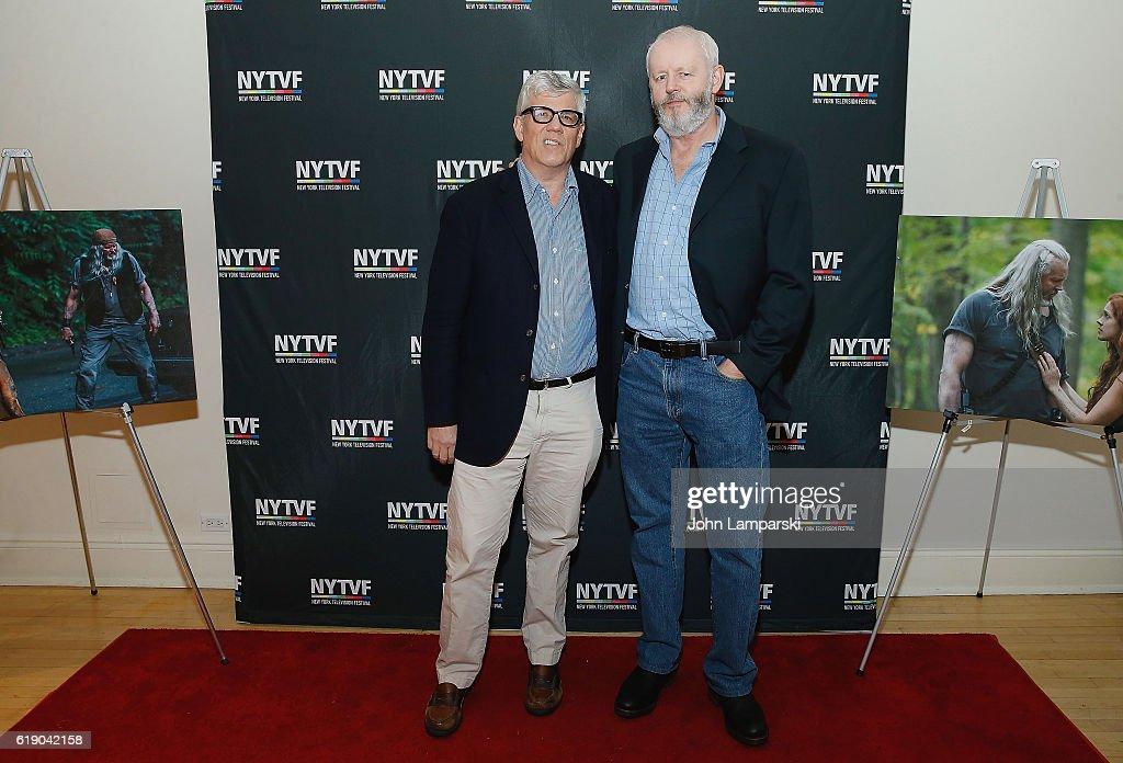 12th Annual New York Television Festival - Development Day Panels : News Photo
