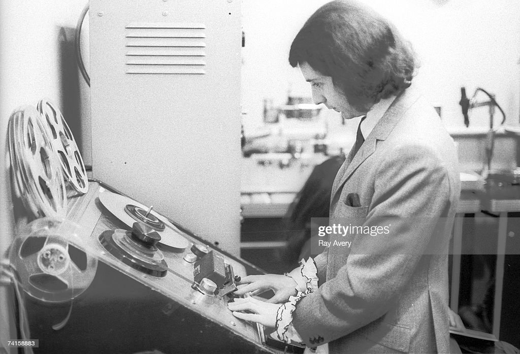 Record Producer Phil Spector : News Photo