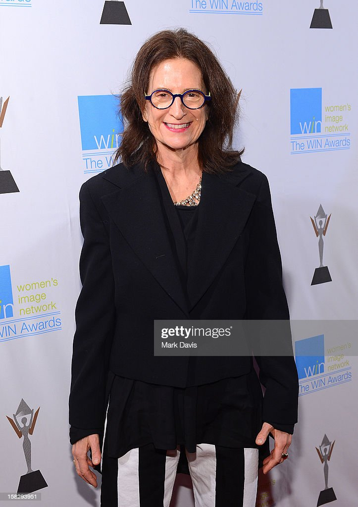 The 14th Annual Women's Image Network Awards : News Photo