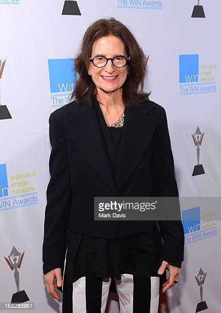 Producer Prudence Fenton attends The 14th Annual Women's Image Network Awards at Paramount Theater on the Paramount Studios lot on December 12, 2012...
