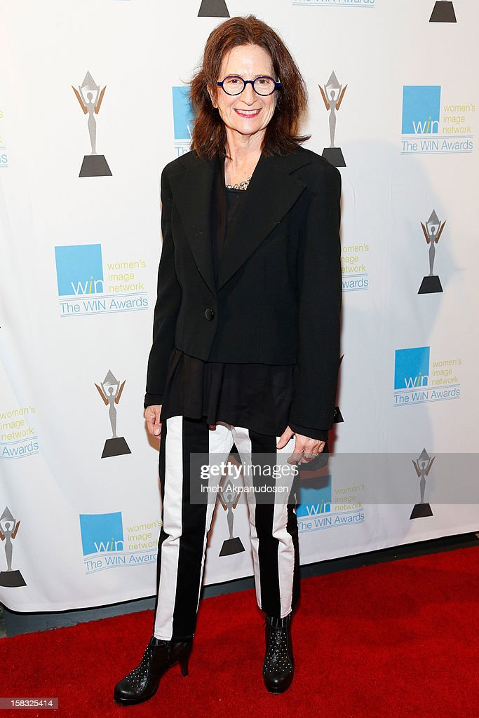 The 14th Annual Women's Image Network Awards - Arrivals : News Photo