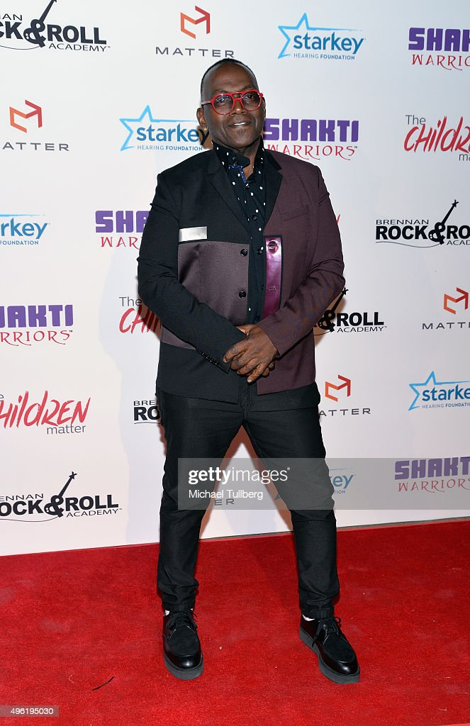 The Children Matter.NGO 1st Annual Gala - Arrivals