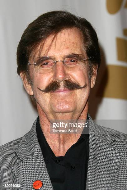 Producer Rick Hall attends the GRAMMY Foundation's Special Merit Awards Ceremony held at The Wilshire Ebell Theatre on January 25 2014 in Los Angeles...