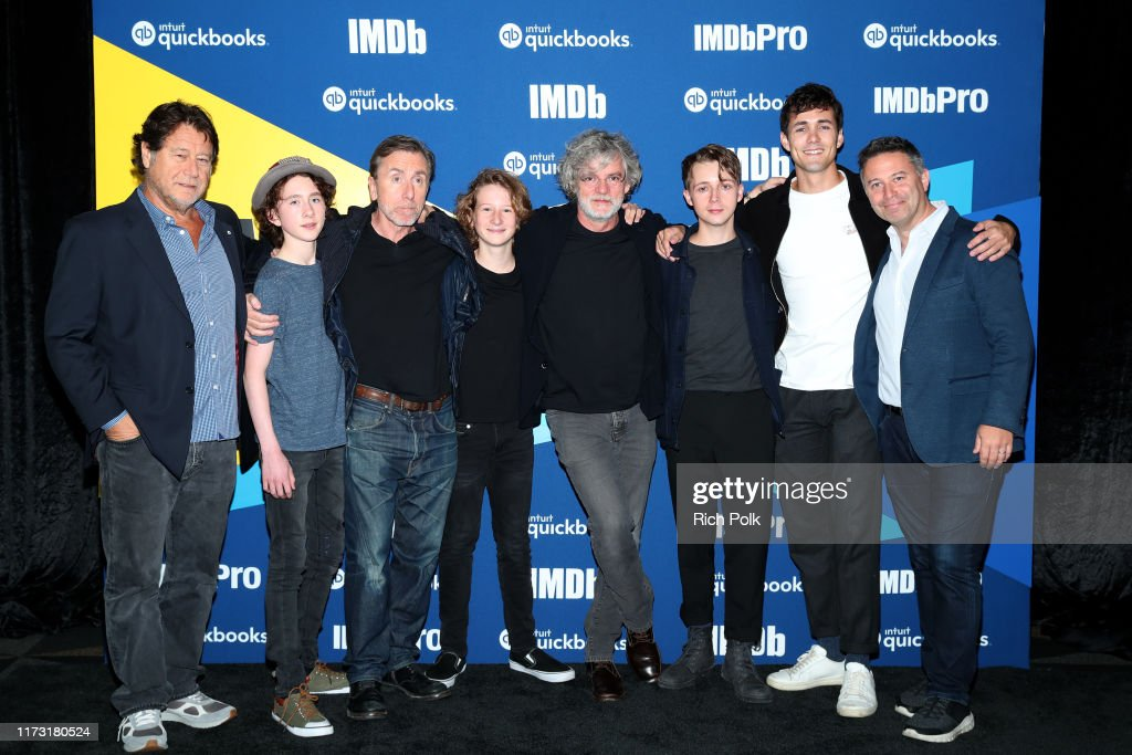 IMDb At Toronto 2019 Presented By Intuit QuickBooks, Day 3 : News Photo