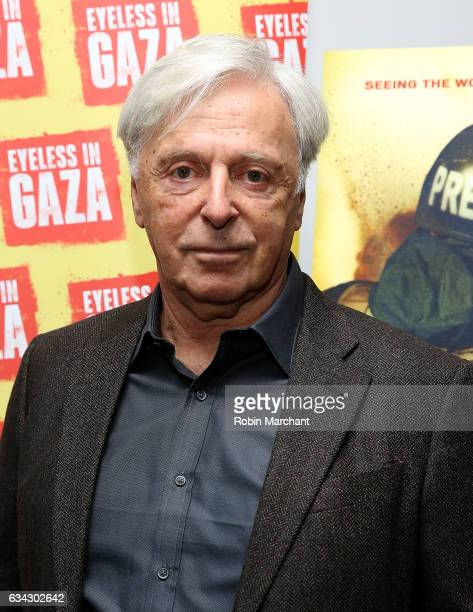 Producer Robert Magid attends Eyeless In Gaza NYC Premiere Screening on February 8 2017 in New York City