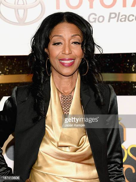 Producer Robi Reed attends the Soul Train Awards 2013 at the Orleans Arena on November 8 2013 in Las Vegas Nevada