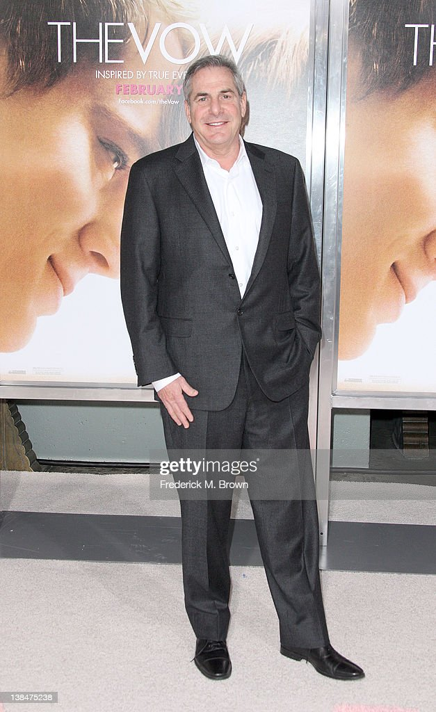 "Premiere Of Sony Pictures' ""The Vow"" - Arrivals"