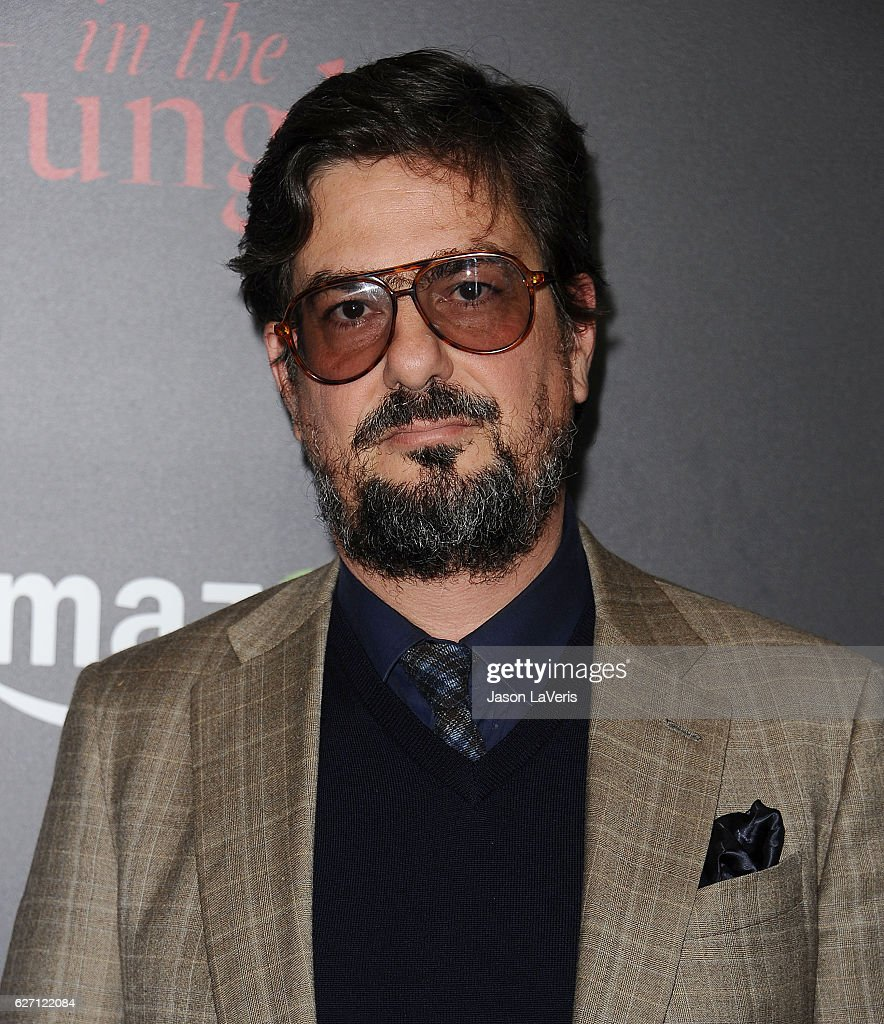 """Screening Event For Amazon's """"Mozart In The Jungle"""" - Arrivals"""