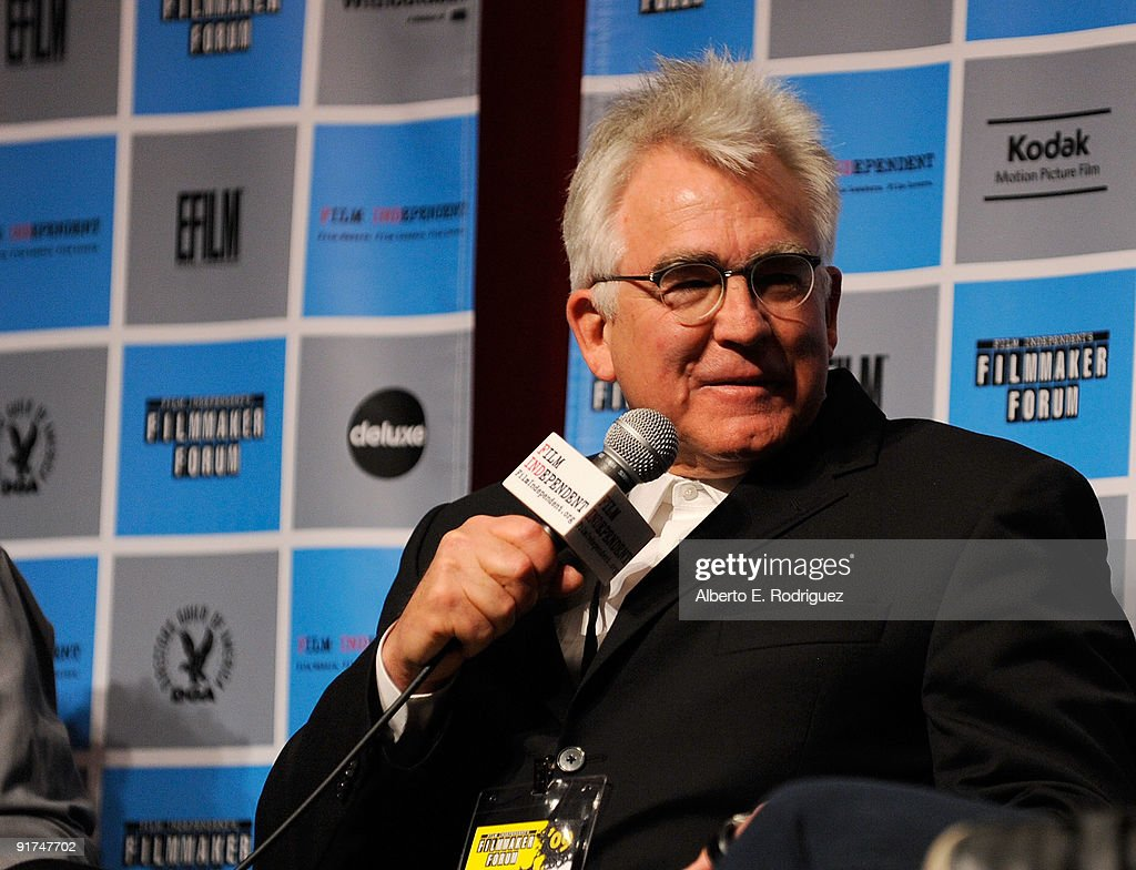 Producer Ron Yerxa attends day 1 of Film Independent's Filmmaker Forum at the Directors Guild Theatre on October 10, 2009 in West Hollywood, California.