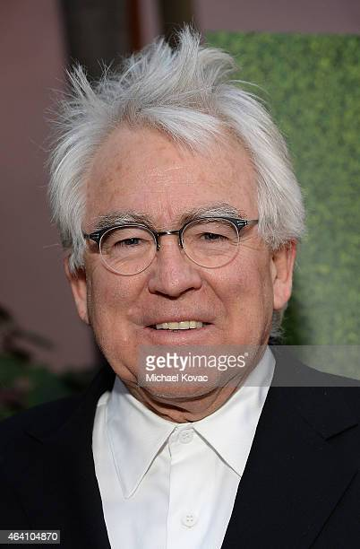 Producer Ron Yerxa attends the AMC Networks and IFC Films Spirit Awards After Party on February 21 2015 in Santa Monica California
