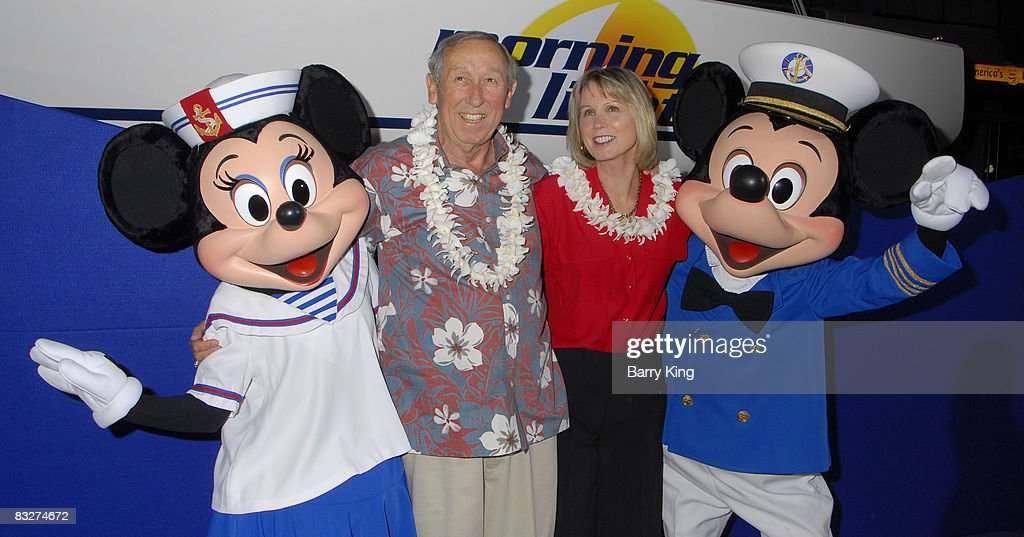 "The World Premiere of Walt Disney Pictures' ""Morning Light"" - Arrivals : News Photo"