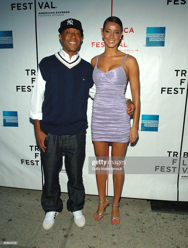 "7th Annual Tribeca Film Festival - ""Pray The Devil Back To Hell"" Premiere : News Photo"