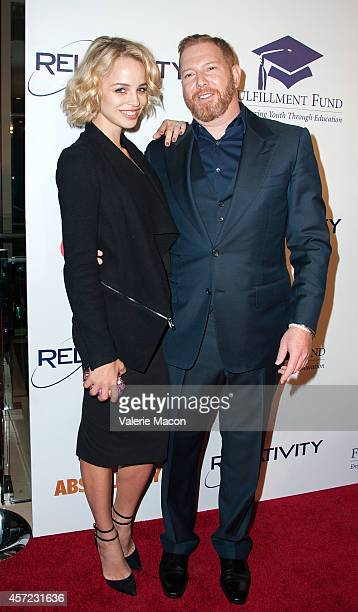 Producer Ryan Kavanaugh arrives at the 20th Annual Fulfillment Fund Stars Benefit Gala at The Beverly Hilton Hotel on October 14 2014 in Beverly...