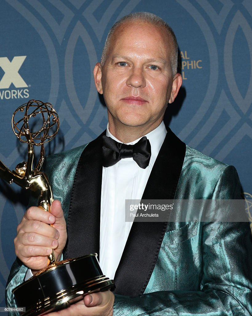 FOX Broadcasting Company, FX, National Geographic And Twentieth Century Fox Television's 68th Primetime Emmy Awards After Party - Arrivals : News Photo