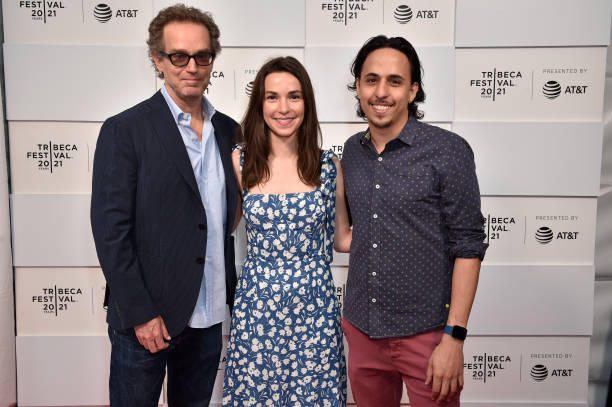 """NY: """"Not Going Quietly"""" Premiere - 2021 Tribeca Festival"""