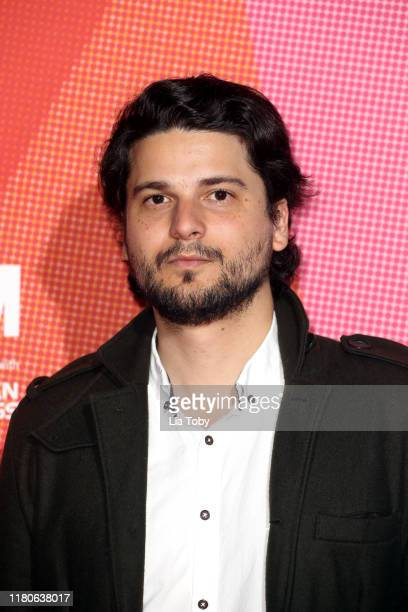 Producer Santiago A Zapata attends The 63rd BFI London Film Festival Awards on October 12 2019 in London England