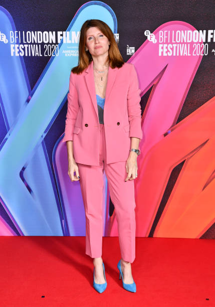 "GBR: ""Herself"" Premiere - 64th BFI London Film Festival"